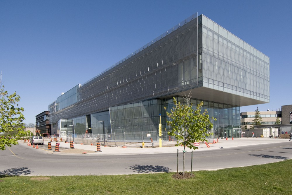 Brock University / Payette – ArchitectsAlliance