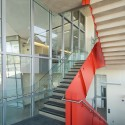 Brock University / Payette - ArchitectsAlliance Courtesy of Payette