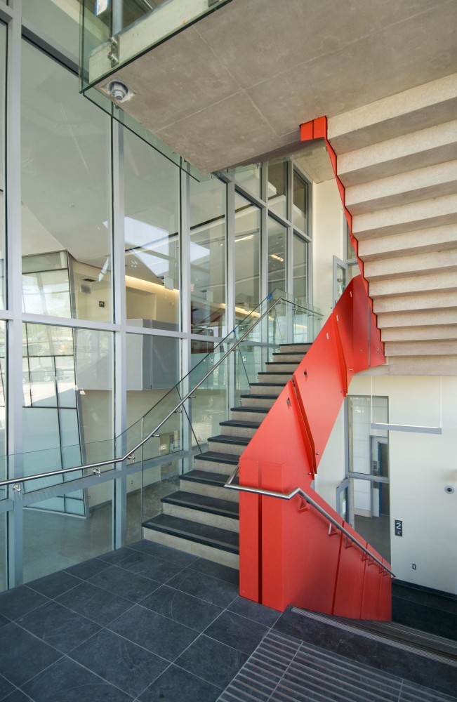 Brock University / Payette &#8211; ArchitectsAlliance
