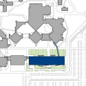 Brock University / Payette - ArchitectsAlliance Site Plan 01