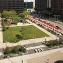 Perk Park / Thomas Balsley Asociates with Jim McKnight  Scott Pease