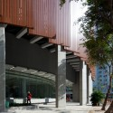 Siu Sai Wan Complex / Ronald Lu and Partners Courtesy of Ronald Lu and Partners