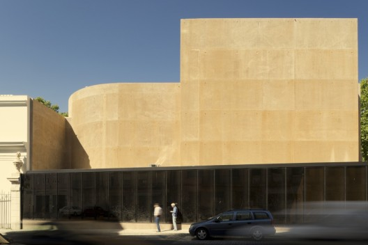 Thalia Theatre / Gonçalo Byrne Architects & Barbas Lopes Architects © DMF