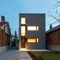 Whale House / Atelier rzlbd Courtesy of Atelier rzlbd