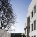 Center School S.Miguel de Nevogilde / AVA Architects © FG+SG