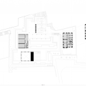 Center School S.Miguel de Nevogilde / AVA Architects First &amp; Second Floor Plan