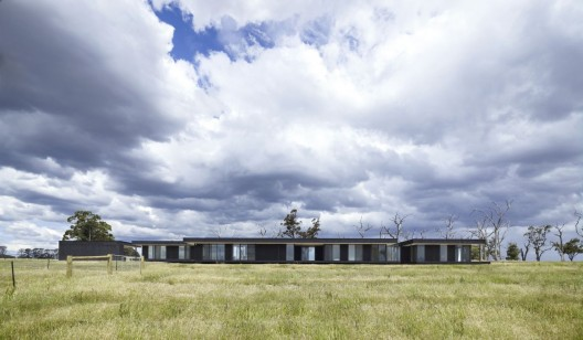 Kilmore House / Intermode Pty. Ltd © Derek Swalwell