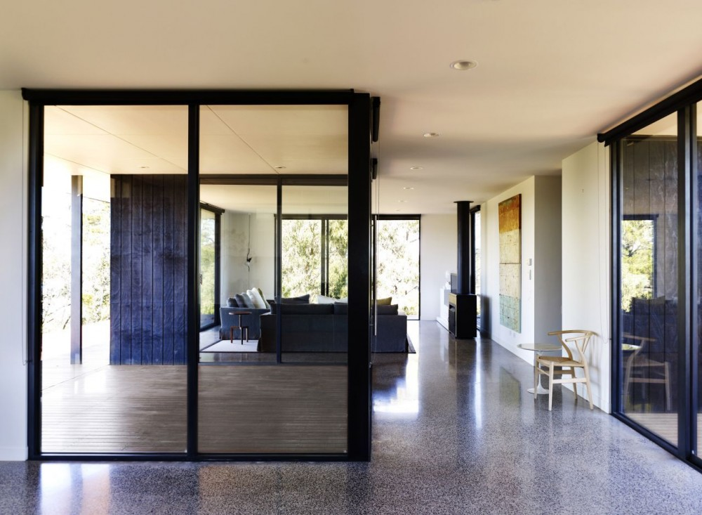 Kyneton Residence / Intermode
