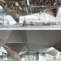 High Speed Train Station in Logroo / balos + Sentkiewicz arquitectos  Jos Hevia