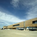Bestseller Logistics Centre North / C.F. Møller Architects © Adam Mork