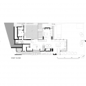 Glen 2961 / SAOTA First Floor Plan