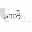 Glen 2961 / SAOTA Second Floor Plan
