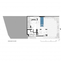 Glen 2961 / SAOTA Ground Floor Plan