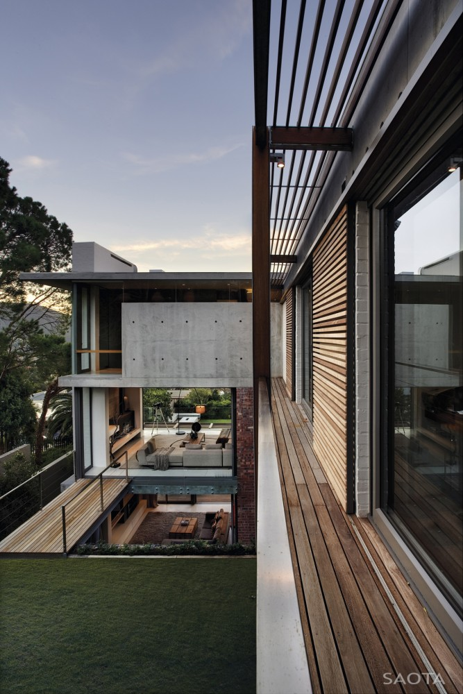 Glen 2961 / SAOTA