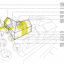 Leonardo / Andrea Klimko Architecture Diagram 01