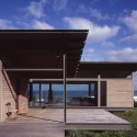 Sugar Gum House / Rob Kennon Architects Courtesy of Rob Kennon Architect