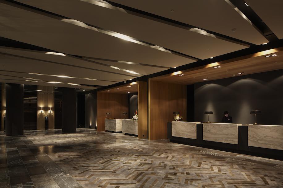 Architecture photography hotel dua koan design 284153 for Hotel design photo