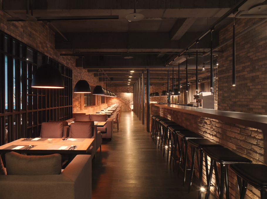 Architecture photography hotel dua koan design 284169 - Disenos de barras de bar ...