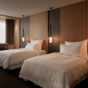 Hotel Dua / Koan Design  Kyle Yu Photo Studio