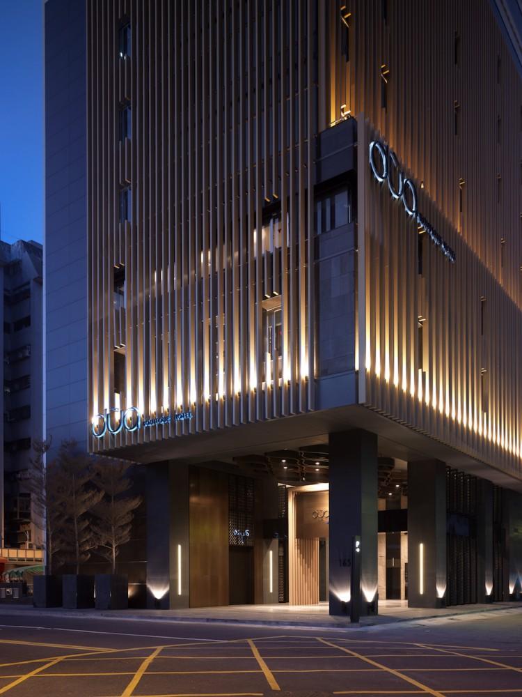 Architecture photography hotel dua koan design 284150 for Hotel design photo