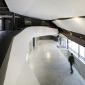 Regional Chamber of Commerce and Industry / Chartier-Corbasson Architects  R.Meffre &amp; Y.Marchand