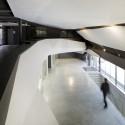 Cámara Regional de Comercio e Industria / Chartier-Corbasson Arquitectos © R.Meffre y Y.Marchand