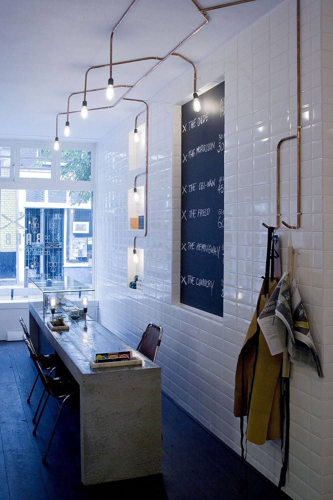Barber Shop / Ard Hoksbergen