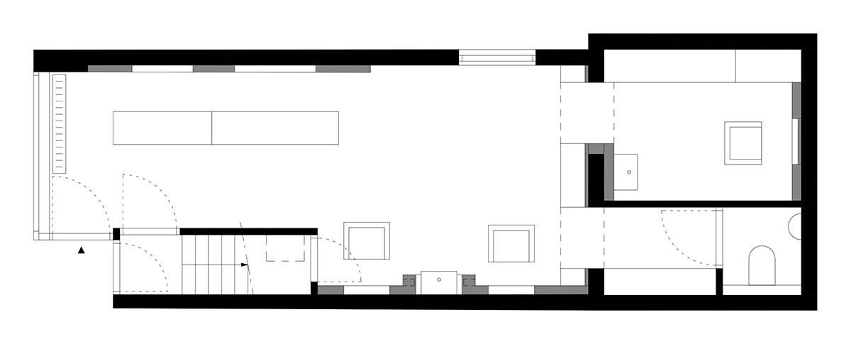 Barbershop Flooring Joy Studio Design Gallery Best Design