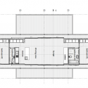 Westcliff Pavilion / GASS Ground Floor Plan