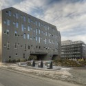 Trondheim Student Housing  / MEK Architects © Mathias Herzog