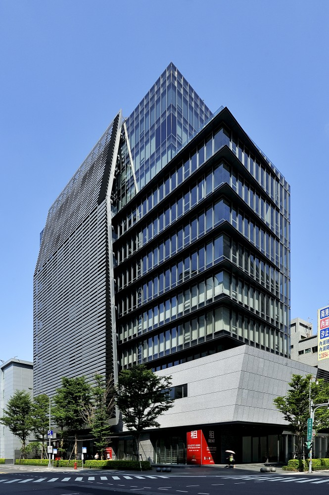 Hsuyuan Kuo Architects & Associates