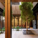 New offices of the Botín Foundation / MVN Arquitectos © Alfonso Quiroga