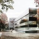 ARBRE / ETB Studio Courtesy of ETB Studio