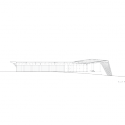 Visitor Centre for Equestrian and Mountain biking / Jasmax Elevation 04