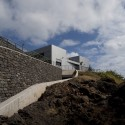 Museu da Baleia / Espao Cidade Arquitectos  FG+SG