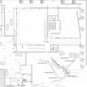 Museu da Baleia / Espao Cidade Arquitectos Ground Floor Plan