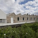 Landscape Laboratory / Cannat &amp; Fernandes  Luis Ferreira Alves