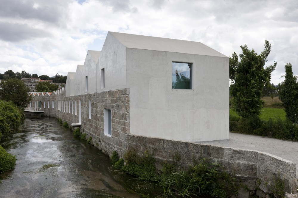 Landscape Laboratory / Cannat &#038; Fernandes
