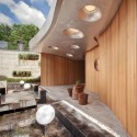 One Taste Holistic  / CROX International Co., LTD © Black