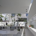 Atelier-Bisque Doll / UID Architects © Hiroshi Ueda