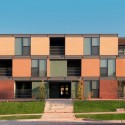 18th Street Studios / Fitzsimmons Architects  Joseph Mills