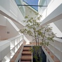 Machi-House / UID Architects  Hiroshi Ueda