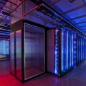 Facebook Prineville Data Center / Sheehan Partners © Jonnu Singleton