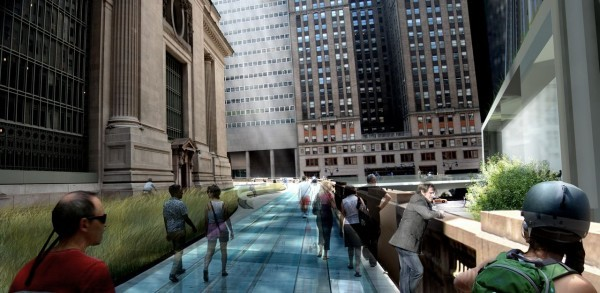 Final Vision for Grand Central Station, by WXY Architecture + Urban Design