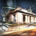 Final Vision for Grand Central Station, by WXY Architecture + Urban Design Courtesy of WXY Architecture + Urban Design
