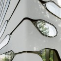 Schlump ONE / J. Mayer H. Architects © Jan Bitter