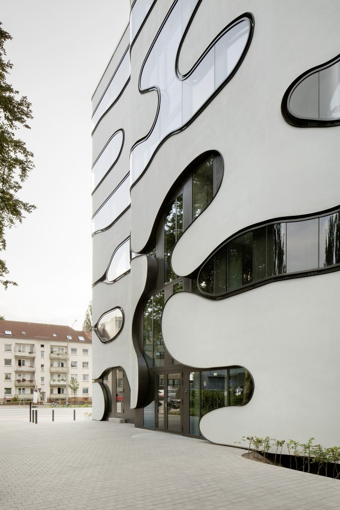 Schlump ONE / J. Mayer H. Architects