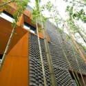 Sky Courts / Höweler + Yoon Architecture Courtesy of Höweler + Yoon Architecture