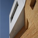 DGS-Co Office Building / Iranian Architectural Atelier  Farshid Nasrabadi