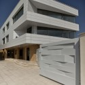 DGS-Co Office Building / Iranian Architectural Atelier © Farshid Nasrabadi